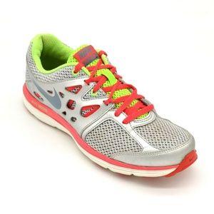 Nike Women's Dual Fusion Lite Running Shoes 7.5